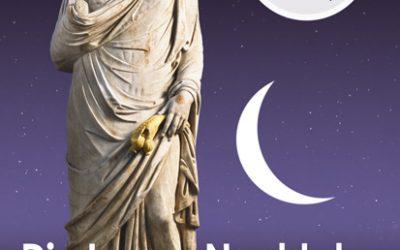 Die lange Nacht der Museen 16.10.2021